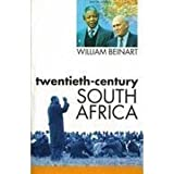 Twentieth-Century South Africa, Beinart, William, 0192892398