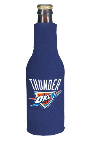 NBA Oklahoma Thunder Bottle Suit, One Size, - Outlet Malls City Oklahoma