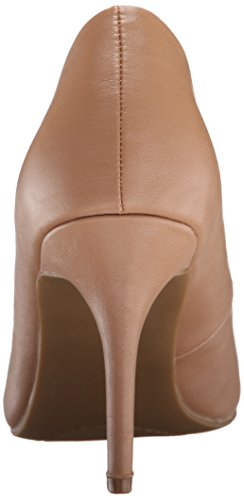 Polyurethane Selana Rampage Taupe Women's Pump Dress UwxFqZ