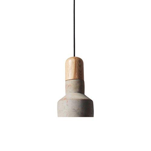 Natural Pendant Lights - 4