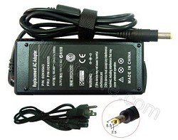 Laptop AC Adapter for IBM Thinkpad 240, 310, 365, 380,