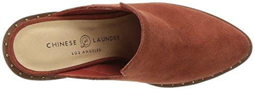Mulattiere Delle Donne Springfield Argilla Laundry Chinese Camoscio 0qB4Pw