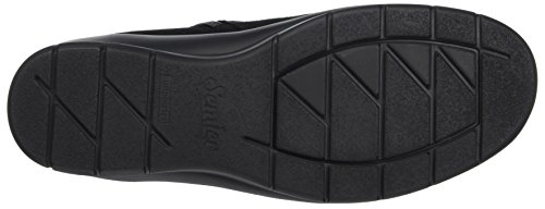 Semler Women's Xenia Ankle Boots, Black (Schwarz 001), 7 UK
