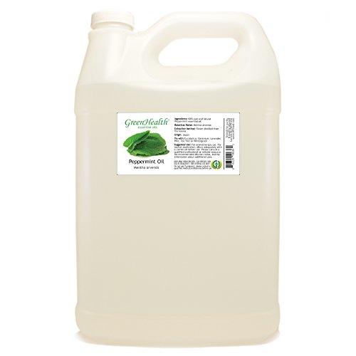 Gallon Peppermint Supreme Essential Plastic product image