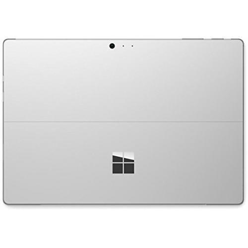 Premium Microsoft Surface Pro 4 Bundle, 12.3' Touchscreen PixelSense 2736 x 1824, Intel Core i5-6300U 2.4 GHz, 4GB RAM, 128GB SSD, USB 3.0, 802.11ac, BT, Windows Ink, Click-in Keyboard, Windows 10 Pro