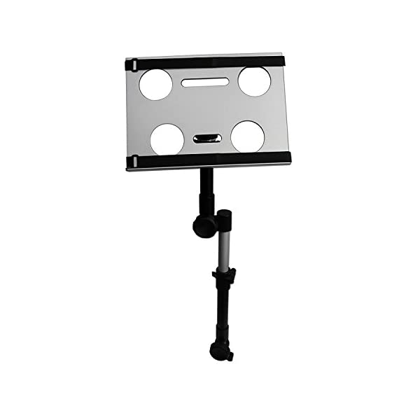 AA-Products Notebook/Laptop/Netbook Computer Mount Holder Stand for Trucks/Vans/Cars/SUVs