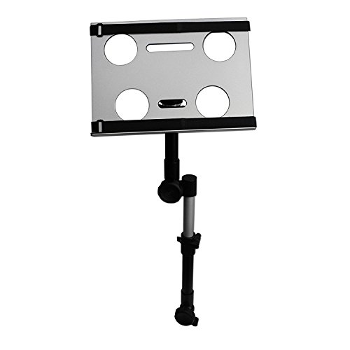 - AA-Products  T-100A Aluminum Tray Stand For Cars/Trucks/SUV/Utility Vehicles