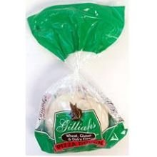 Gillians Food Pizza Dough, 16 Ounce -- 12 per case.