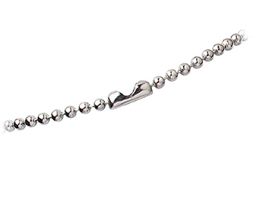 Stainless Steel Chain Necklace Adjustable