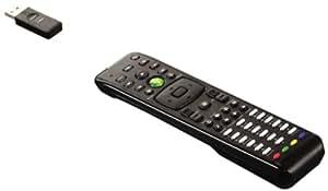 Emprex 3009URF III - Mando a distancia (10m, 2,4 GHz, AAA, 5 cm, 20 cm, 2,7 cm)