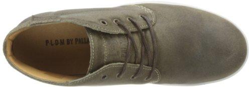 PLDM by Palladium Mumbai Rust, Sneaker uomo Beige - Beige (Antilope)