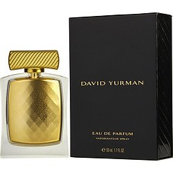 DAVID YURMAN by David Yurman EAU DE PARFUM SPRAY 1.7 OZ