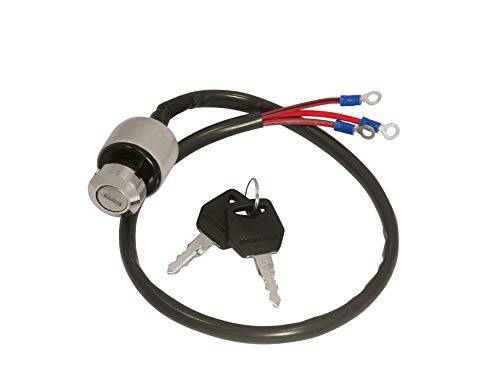 V-Factor Ignition Switch for Harley Sportster 71441-94 Replacement Years 1994-2011