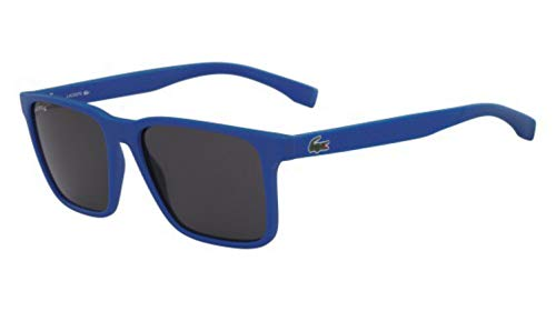 Lacoste Unisex L872S Matte Electric Blue One Size
