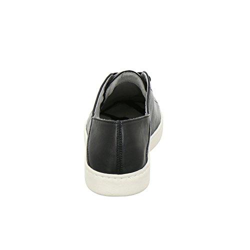 Tamaris - zapatos con cordones Mujer negro