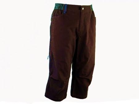 Simond Crop - Pantalones de escalada para hombre, color ...