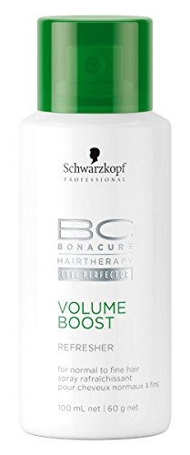 BC Bonacure VOLUME BOOST Refresher, 3.38-Ounce ()