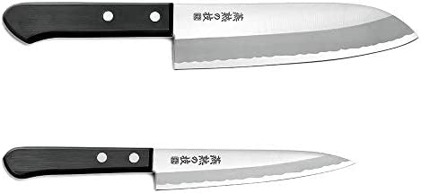 Amazon.com: CtoC Japan Select - Juego de cuchillos de cocina ...
