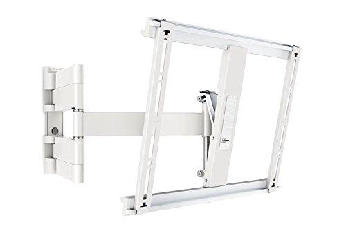 Vogel's TV Wall Mount 180°, Swivel and Tilt Full Motion - THIN series, THIN 445W 26 to 55 inch Full Motion, White