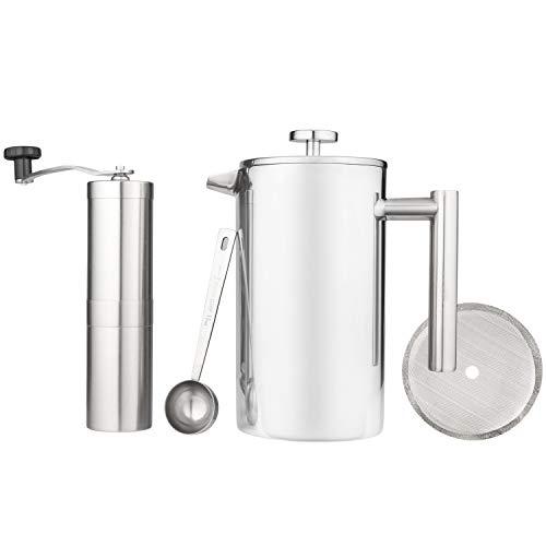 ceramic grinder coffee - 8