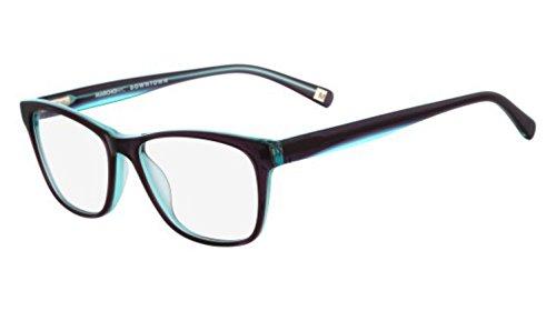 Eyeglasses Marchon M Brookfield 035 Smokey Grape