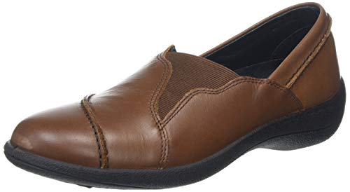 Para Mujer dark Mocasines Multicolor Tan Ruth Padders 89 aqEpF