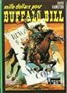 Mille Dollars Pour Buffalo Bill par Hamilton