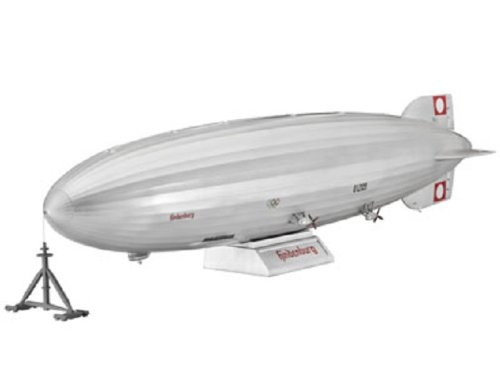 Revell of Germany Luftschiff LZ-129 Hindenburg Plastic Model Kit (Hindenburg Model compare prices)