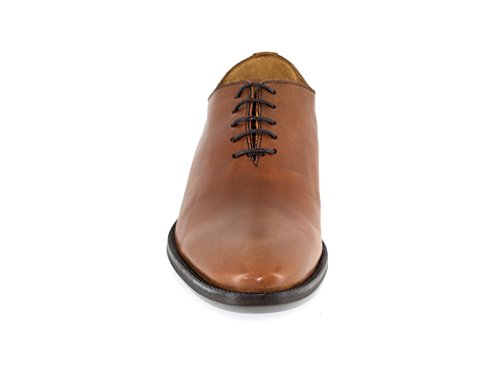 Cardin Pierre Chaussures Pc1605ri Marron Richelieu Camel x00aO
