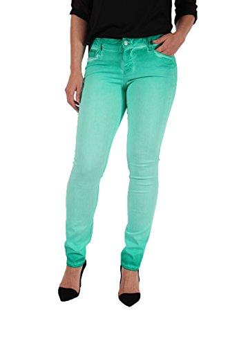 MAC Jeans - Femme Vert