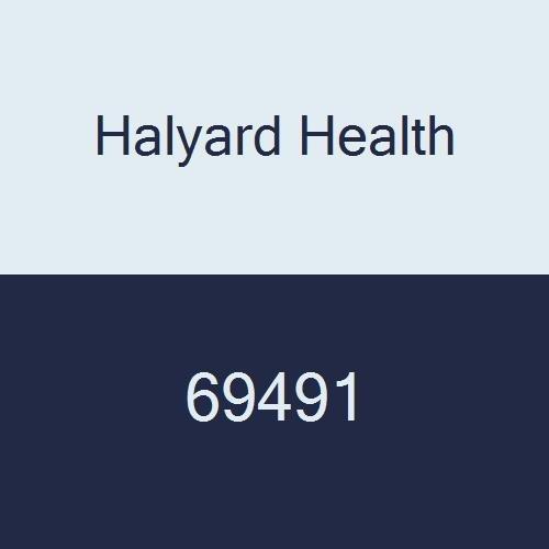 Halyard Health 69491 K-C Film Gown, Univer 15 (Pack of 5)