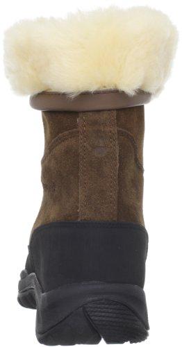 Bearpaw Stowe 713W - Botas para mujer Marrón