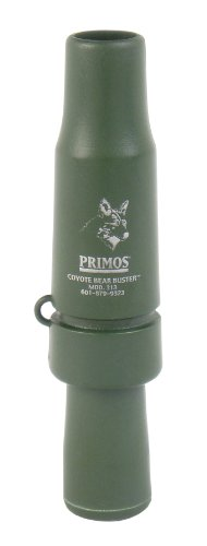 Primos Coyote Bear Buster Call (Best Fawn Distress Call)