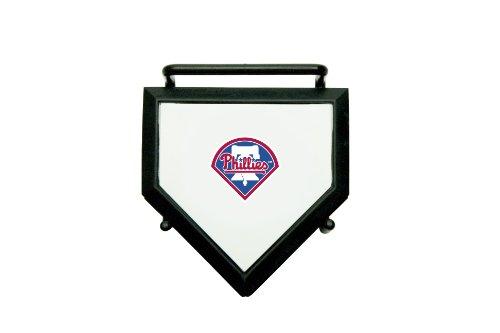 Philadelphia Phillies Official Home Plate - 1