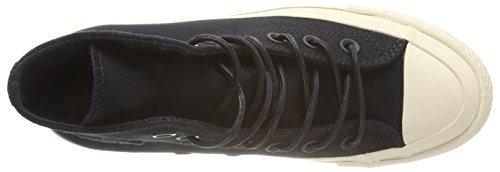 Fitness Noir Taylor Hi de Canvas Natural Chaussures Lift CTAS Ripple Converse Chuck 001 Black Femme Black qwpgxCzWP