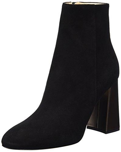 Fabio Rusconi WoMen Stiefelette Boots Black (Nero 001)