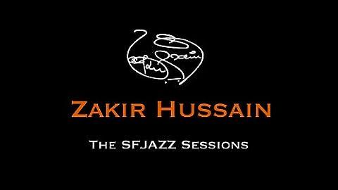 MR-1602 Zakir Hussain - The SFJazz Sessions (Bela Fleck And Edgar Meyer)