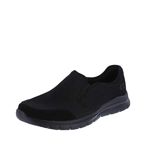 Champion Men's Black Men's Encore Slip-On 11 Regular