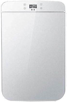 カー冷蔵庫25Lポータブルヒーターボックス12V / 220Vのデュアル使用を冷却ホームのためのミニ冷蔵冷凍庫エレクトリック
