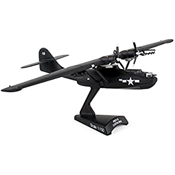 Academy Consolidated Pby A Catalina Black Cat