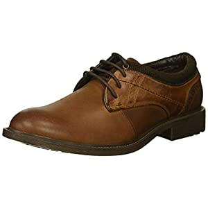 Steve Madden Men's Tremor Oxford