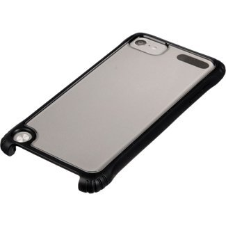 Griffin Survivor Core for iPod Touch (5th gen.), Black - How Protective is Survivor Core? We Asked The Military.