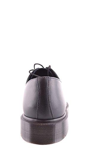 Dr. Martens Homme MCBI103013O Bleu Cuir Chaussures À Lacets