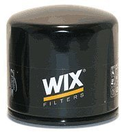 - WIX Filters - 51334 Spin-On Lube Filter, Pack of 1