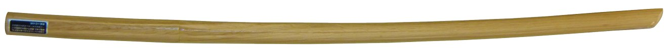 Bokken / Espada de madera directamente de Japon Kendo - Castano (WG) Samurai market