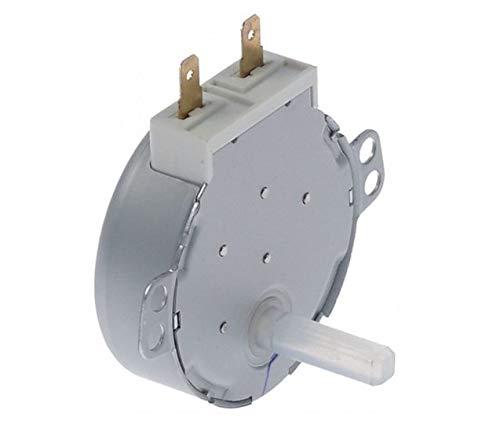 Motoriductor tipo TYJ50-8A7F 0,2 W 220/240 V tensión CA 50/60 Hz ...