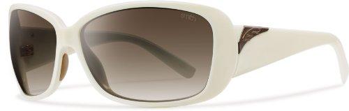 Smith Optics Shorewood Sunglasses, Ivory, Brown - Smith Shorewood Sunglasses