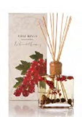 ERRY Rosy Rings Botanical Reed Diffuser (Cranberry Reed Diffuser)