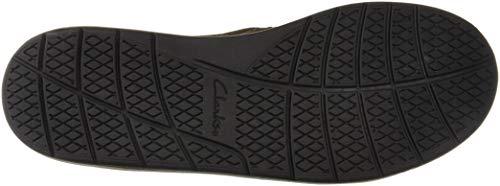 Shoda Leather Loafer Ii Men's CLARKS Race Brown 60O4wqz