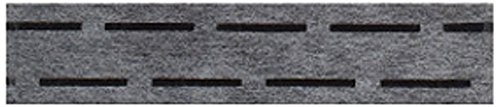 FV15-7W Vlieseline FL Band 7-15-7 1.5cmx20m weiß [22] Fliselina